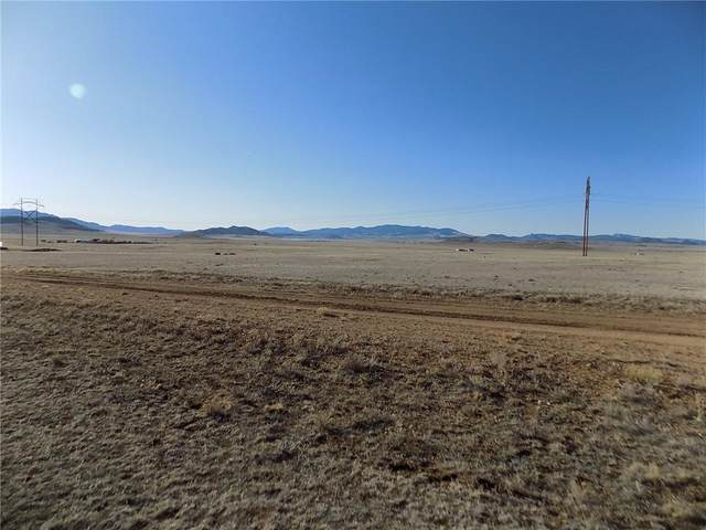 3623 Routt Road, Hartsel, CO 80449 (MLS #S1024690) :: Dwell Summit Real Estate