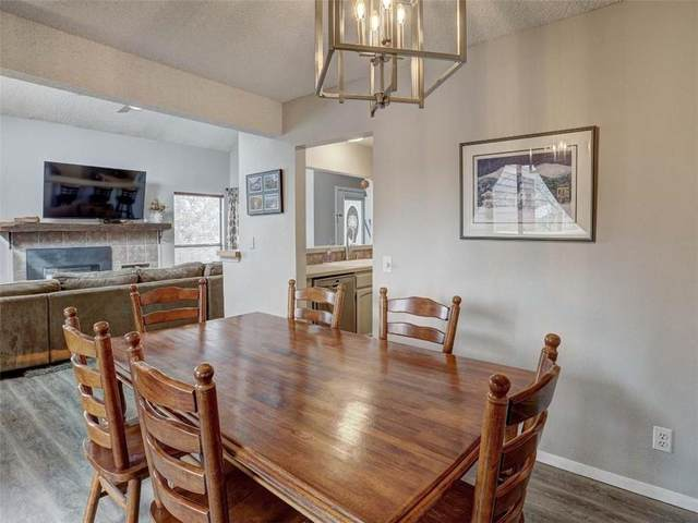 127 Broken Lance Drive #301, Breckenridge, CO 80424 (MLS #S1024691) :: Dwell Summit Real Estate