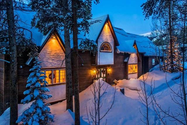 101 Christie Lane, Breckenridge, CO 80424 (MLS #S1024701) :: eXp Realty LLC - Resort eXperts