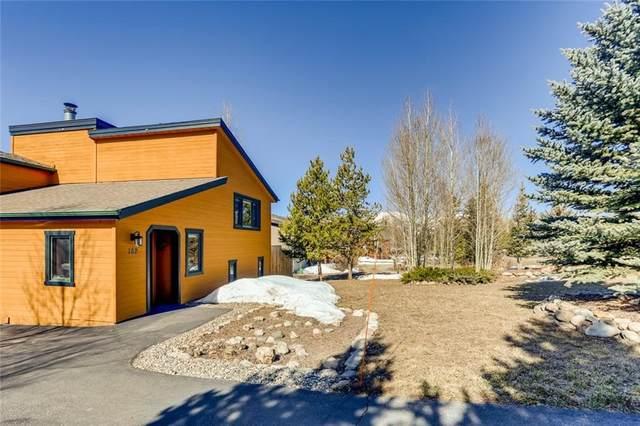 182 Vail Circle, Dillon, CO 80435 (MLS #S1024715) :: Colorado Real Estate Summit County, LLC