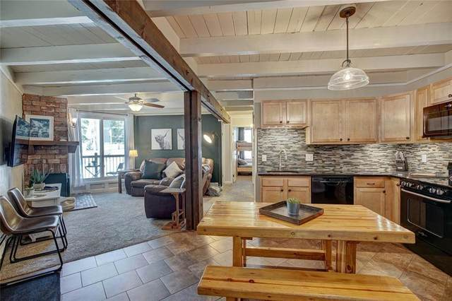 2300 Lodge Pole Circle #207, Silverthorne, CO 80498 (MLS #S1024717) :: eXp Realty LLC - Resort eXperts