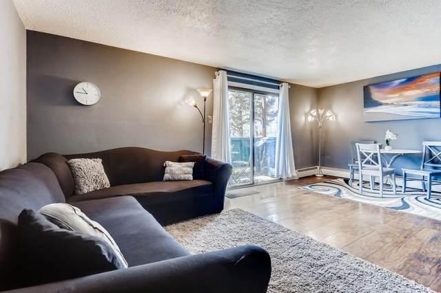 675 Straight Creek Drive #106, Dillon, CO 80435 (MLS #S1024734) :: Colorado Real Estate Summit County, LLC