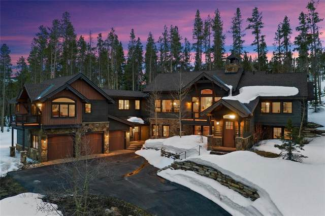 45 Golden Age Drive, Breckenridge, CO 80424 (MLS #S1024771) :: eXp Realty LLC - Resort eXperts