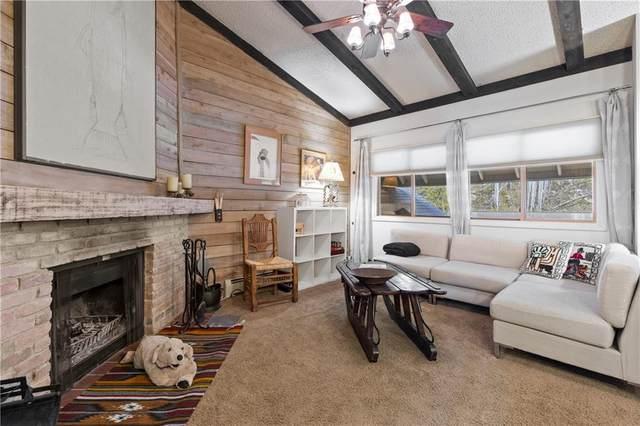 311 S High Street #208, Breckenridge, CO 80424 (MLS #S1024777) :: Colorado Real Estate Summit County, LLC