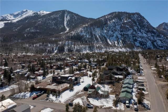 610 Frisco Street #610, Frisco, CO 80443 (MLS #S1024798) :: Dwell Summit Real Estate