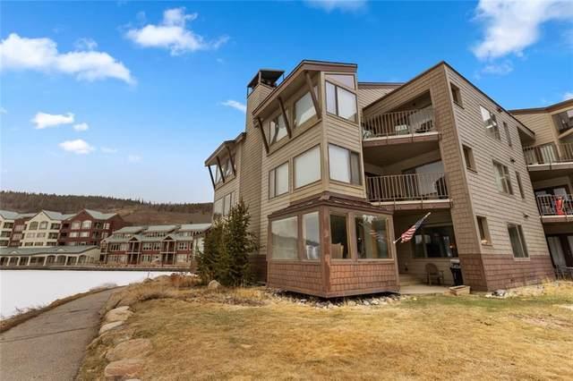 22280 Us Hwy 6 #1703, Keystone, CO 80435 (MLS #S1024801) :: Colorado Real Estate Summit County, LLC