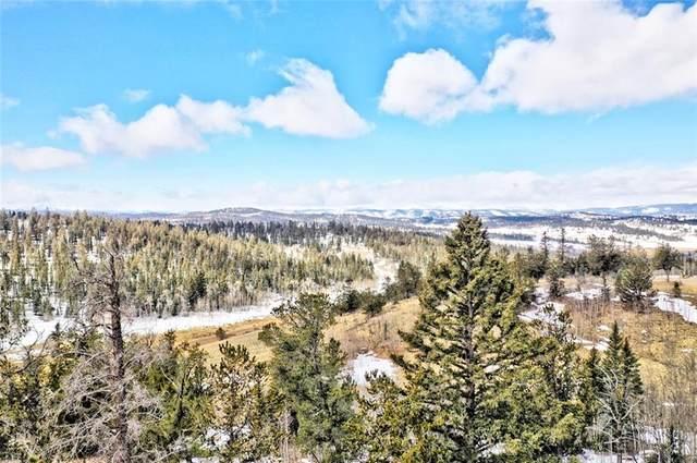 622 W Longbow Drive, Como, CO 80432 (MLS #S1024821) :: Colorado Real Estate Summit County, LLC