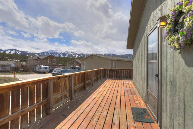 108 Reliance Drive, Breckenridge, CO 80424 (MLS #S1024872) :: eXp Realty LLC - Resort eXperts