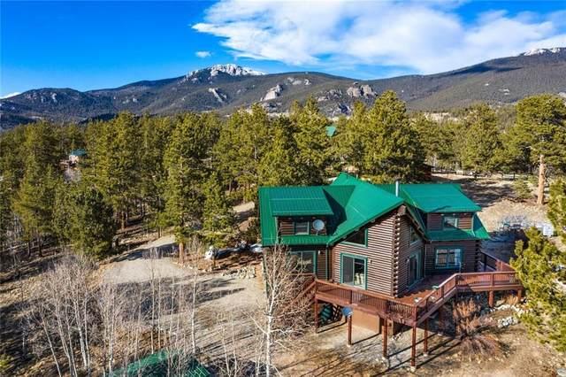 632 Hourglass Court, Jefferson, CO 80456 (MLS #S1024875) :: Colorado Real Estate Summit County, LLC