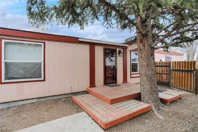 1015 Central Avenue, Kremmling, CO 80459 (MLS #S1025901) :: Colorado Real Estate Summit County, LLC