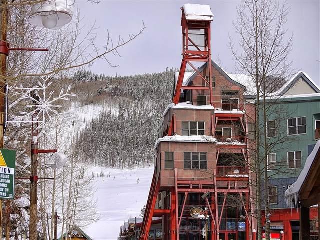 140 Ida Belle Drive #8203, Keystone, CO 80435 (MLS #S1025902) :: Colorado Real Estate Summit County, LLC
