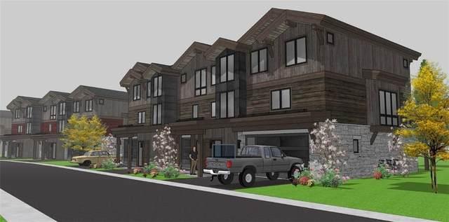 0 Red Peak Lane #17, Silverthorne, CO 80498 (MLS #S1025904) :: eXp Realty LLC - Resort eXperts