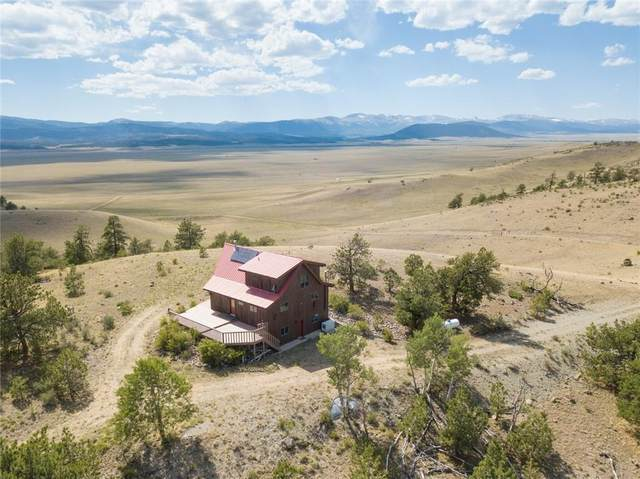 184 Deadman Road, Hartsel, CO 80449 (MLS #S1025914) :: eXp Realty LLC - Resort eXperts