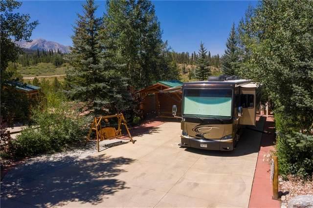85 Revett #365 Drive, Breckenridge, CO 80424 (MLS #S1025917) :: Colorado Real Estate Summit County, LLC