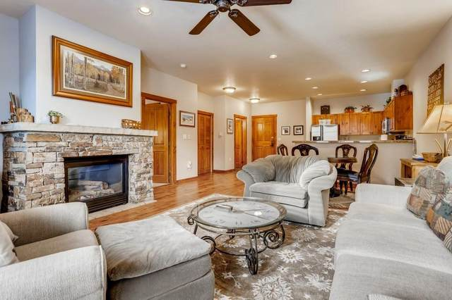 505B S Main Street #2201, Breckenridge, CO 80424 (MLS #S1025920) :: Colorado Real Estate Summit County, LLC