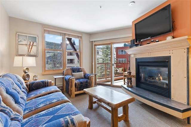 140 Ida Belle Drive #8181, Keystone, CO 80435 (MLS #S1025942) :: Dwell Summit Real Estate