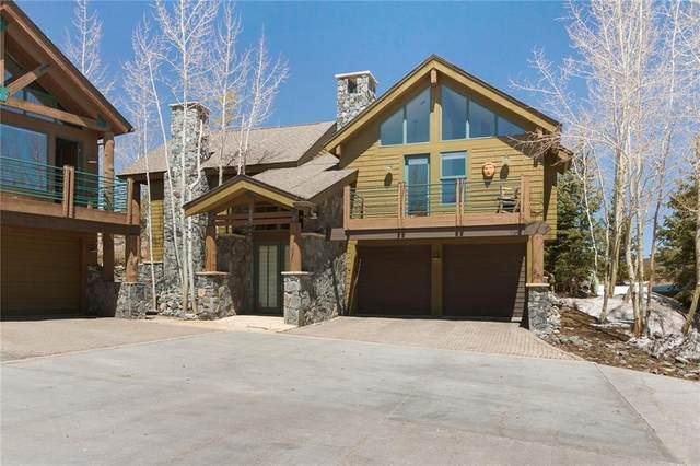 67 North Road, Breckenridge, CO 80424 (MLS #S1025943) :: Colorado Real Estate Summit County, LLC