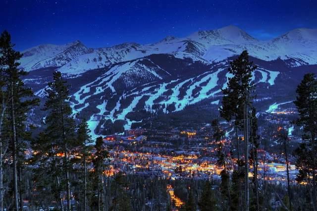 1025 Gold Run Gulch Road, Breckenridge, CO 80424 (MLS #S1025957) :: eXp Realty LLC - Resort eXperts