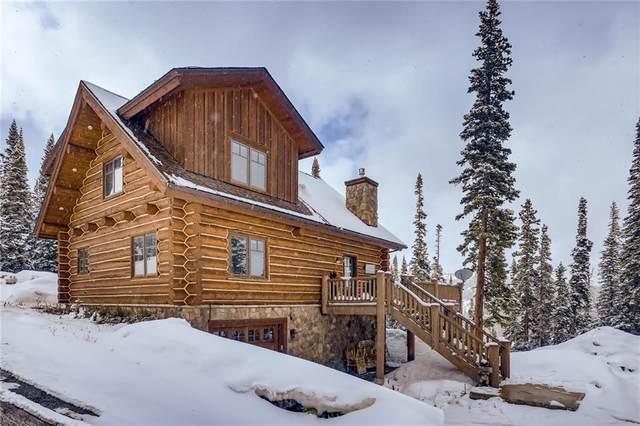 306 Hamilton Lane, Breckenridge, CO 80424 (MLS #S1025960) :: Colorado Real Estate Summit County, LLC