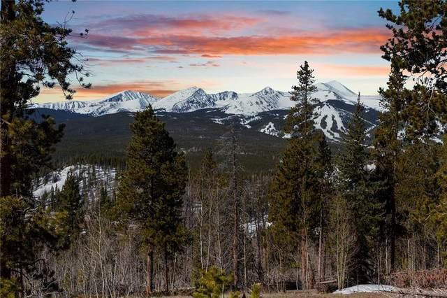 2300 Boreas Pass Road, Breckenridge, CO 80424 (MLS #S1025971) :: Colorado Real Estate Summit County, LLC