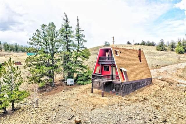 1047 Stagestop Road, Jefferson, CO 80456 (MLS #S1025974) :: Colorado Real Estate Summit County, LLC