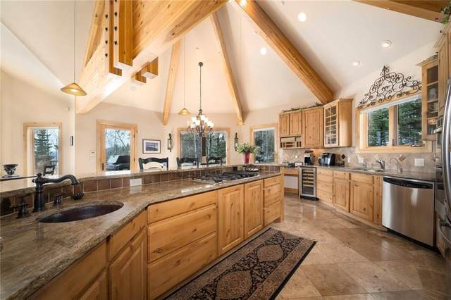 145 Easy Bend Trail, Silverthorne, CO 80498 (MLS #S1025980) :: eXp Realty LLC - Resort eXperts