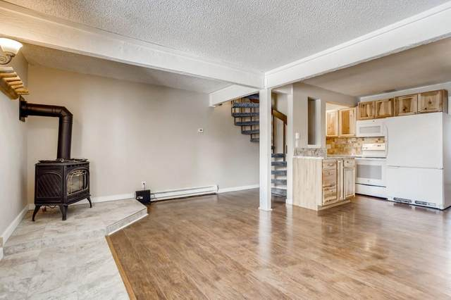160 Bunker Hill Lode Road #8, Breckenridge, CO 80424 (MLS #S1025994) :: eXp Realty LLC - Resort eXperts