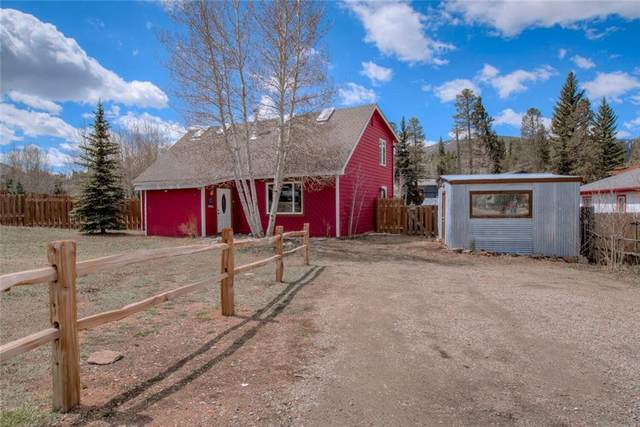 292 Meadow Drive, Dillon, CO 80435 (MLS #S1025997) :: eXp Realty LLC - Resort eXperts
