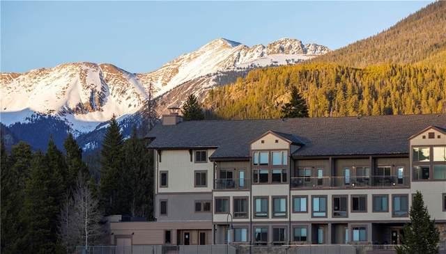 1211 W Keystone Road #2765, Keystone, CO 80435 (MLS #S1026006) :: Colorado Real Estate Summit County, LLC