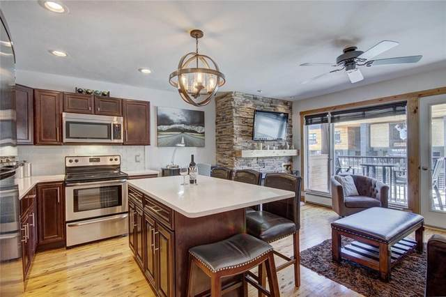 600 S Park Avenue #103, Breckenridge, CO 80424 (MLS #S1026014) :: eXp Realty LLC - Resort eXperts