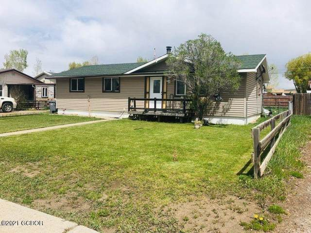 306 19th, Kremmling, CO 80459 (MLS #S1026020) :: Dwell Summit Real Estate