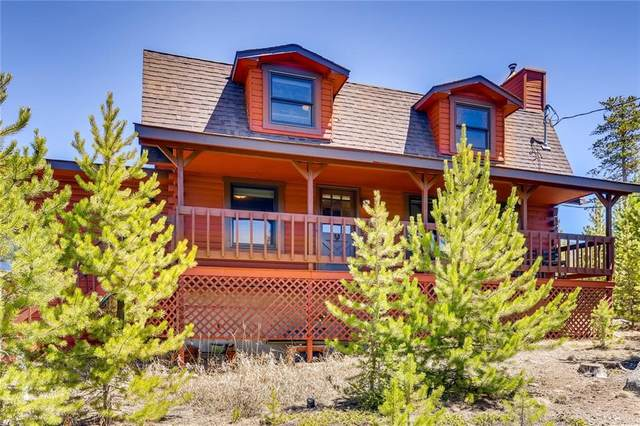 146 Cartier Court, Dillon, CO 80435 (MLS #S1026022) :: eXp Realty LLC - Resort eXperts