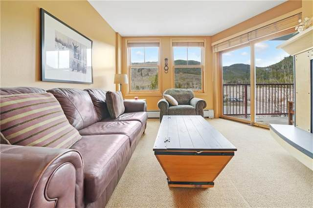 140 Ida Belle Drive #8224, Keystone, CO 80435 (MLS #S1026023) :: Colorado Real Estate Summit County, LLC