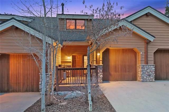 428 Kings Crown Road #428, Breckenridge, CO 80424 (MLS #S1026040) :: eXp Realty LLC - Resort eXperts