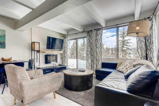 225 Overlook Drive 1A, Breckenridge, CO 80424 (MLS #S1026041) :: eXp Realty LLC - Resort eXperts