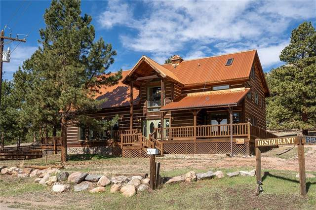 1245 Canon Street N/A, GUFFEY, CO 80820 (MLS #S1026062) :: eXp Realty LLC - Resort eXperts