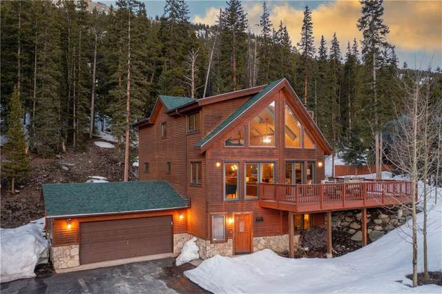 0226 Cr 628, Breckenridge, CO 80424 (MLS #S1026063) :: eXp Realty LLC - Resort eXperts