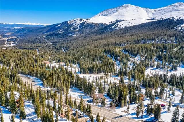 34 Cr 856, Breckenridge, CO 80424 (MLS #S1026070) :: eXp Realty LLC - Resort eXperts