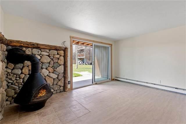 3615 Ryan Gulch Road #3615, Silverthorne, CO 80498 (MLS #S1026072) :: eXp Realty LLC - Resort eXperts