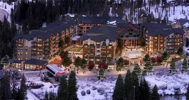 75 Hunki Dori Court W207, Keystone, CO 80435 (MLS #S1026074) :: eXp Realty LLC - Resort eXperts