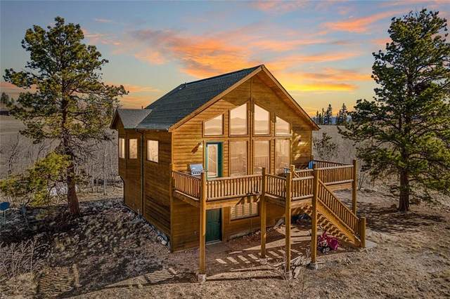 612 Pinto Trail, Como, CO 80432 (MLS #S1026075) :: eXp Realty LLC - Resort eXperts