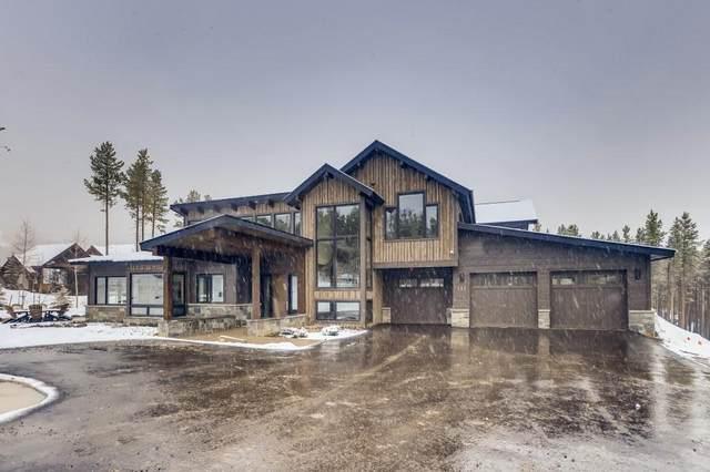 141 Sawmill Road, Breckenridge, CO 80424 (MLS #S1026076) :: eXp Realty LLC - Resort eXperts