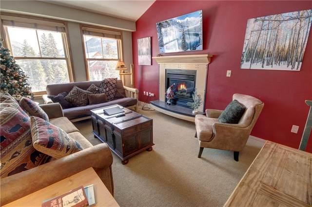 140 Ida Belle Drive #8304, Keystone, CO 80435 (MLS #S1026078) :: eXp Realty LLC - Resort eXperts