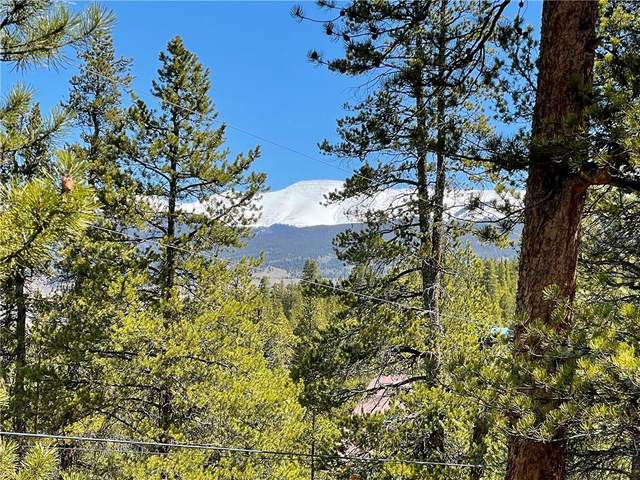 957 & 975 Sequoia Drive, Twin Lakes, CO 81251 (MLS #S1026081) :: eXp Realty LLC - Resort eXperts