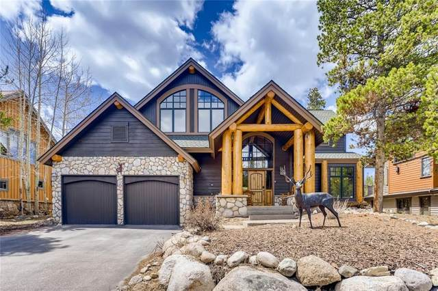 51 Wapiti Way, Keystone, CO 80435 (MLS #S1026094) :: eXp Realty LLC - Resort eXperts