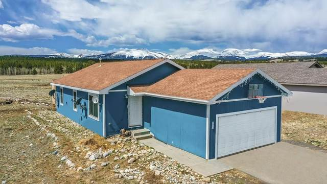 771 Trout Creek Drive, Fairplay, CO 80440 (MLS #S1026096) :: eXp Realty LLC - Resort eXperts
