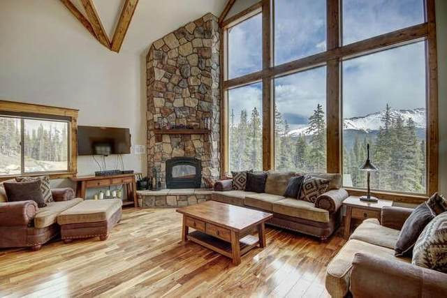 533 Lake View Drive W, Breckenridge, CO 80424 (MLS #S1026109) :: eXp Realty LLC - Resort eXperts