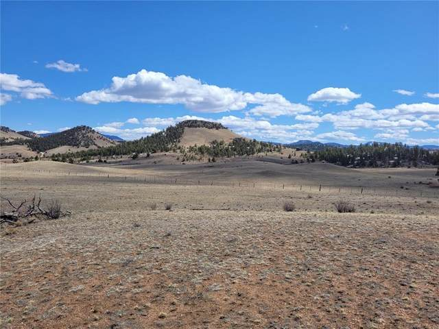 TBD Cahokia Road, Hartsel, CO 80449 (MLS #S1026111) :: Colorado Real Estate Summit County, LLC