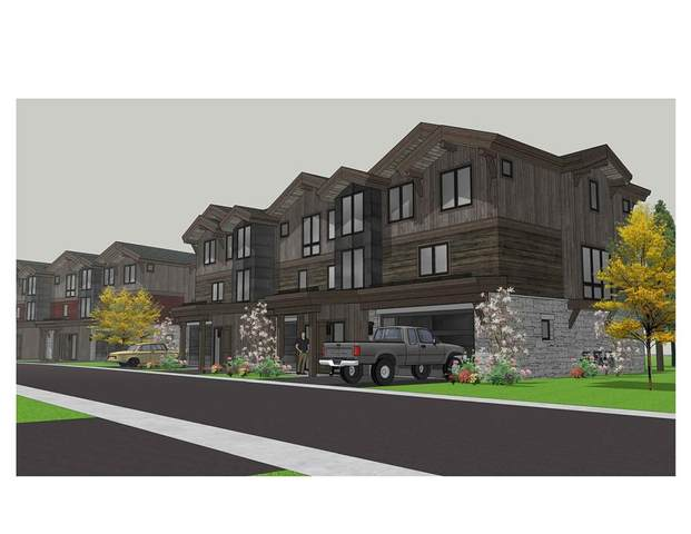 0 Red Peak Lane #5, Silverthorne, CO 80498 (MLS #S1026143) :: Colorado Real Estate Summit County, LLC