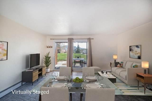 364 Salt Lick Circle #364, Silverthorne, CO 80498 (MLS #S1026155) :: Dwell Summit Real Estate